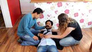 foreiger's der funny bangla cinema dialogues