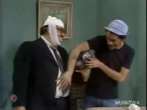 Chavo del 8 (Loquendo) - Don Ramón ropavejero