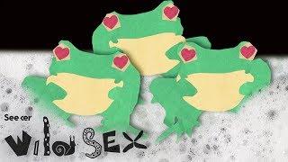 Download Foam Orgies: The Dangerous Sex Life of Tree Frogs 3Gp Mp4