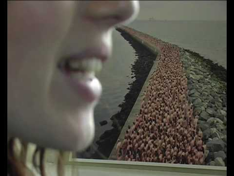 spencer tunick.ornella