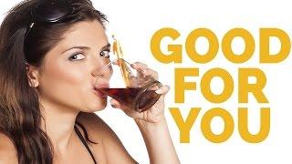 7 Shocking Reasons To Drink