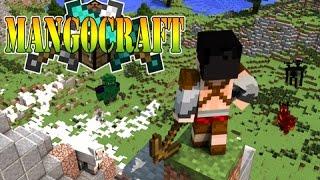 MANGOCRAFT /El Comienzo /capitulo 1 Minecraft / Gameplay en Español