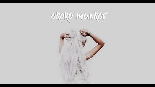 Ororo Munroe - Storm with a Skin