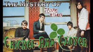 Download Lagu The Mystery of Panic! at the Disco's Cricket and Clover (the Cabin Album, Unreleased 2007) Gratis STAFABAND