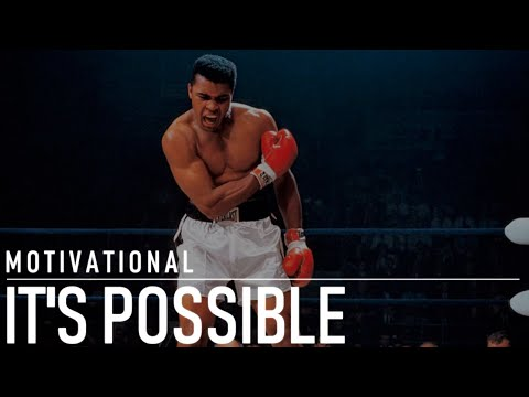 IT'S POSSIBLE! MAKE SUCCESS IN 2013!  -Motivational & Inspirational Video/Audio.