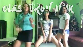 Oles Turun Naik Part One - Papua Dance Best Instagram Compilation
