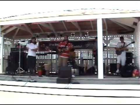 Rebel Music done by Steppin' Razor 2006 