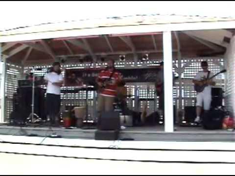 Rebel Music done by Steppin' Razor 2006