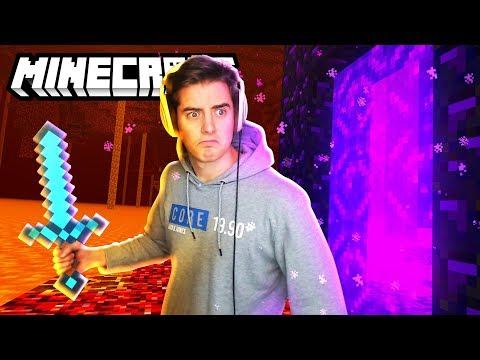 Denis Sucks At Minecraft - Episode 7