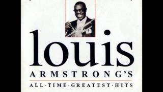 La Vie En Rose Louis Armstrong