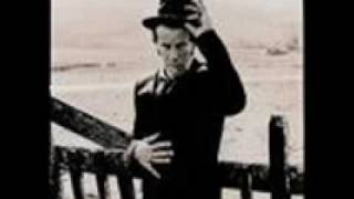 Watch Tom Waits Cold Cold Ground video