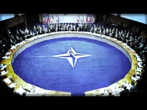 NATO ON STANDBY TO ATTACK RUSSIA
