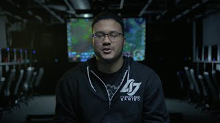 Aphromoo talks about DoubleLift leaving to TSM and how that changed CLG | IEM San Jose 2015