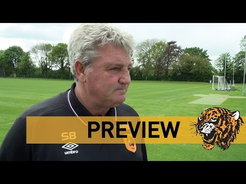 The Tigers v Manchester United | Preview With Steve Bruce