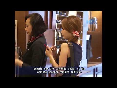 Chinese Tourists - Big Spenders - China Buyers