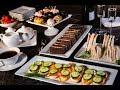 Wimbledon Afternoon Tea Party