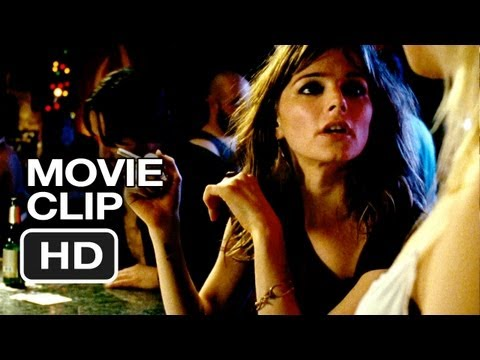 Generation Um... Movie CLIP #1 (2013) - Keanu Reeves, Adelaide Clemens Movie HD
