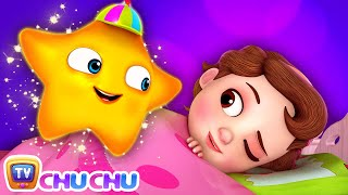 ChuChu's Twinkle Twinkle Little Star - ChuChu TV Nursery Rhymes