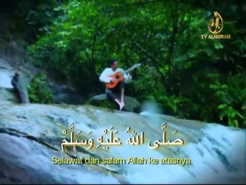 Selawat Badar - Zulkarnain Mohd Noor