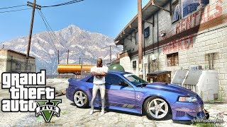 GTA 5 REAL LIFE CJ MOD #74 - PRISON BREAK FINALE!!!(GTA 5 REAL LIFE MODS/ THUG LIFE)
