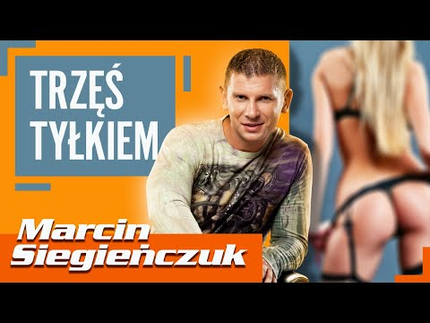 Marcin Siegieńczuk feat. Fieducci - Trzęś tyłkiem (Official Video) Music Videos