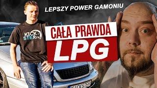 """LPG """"paliwo dla biednych"""" czy na pewno? gościnnie KicksterTv"""