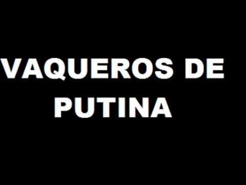 Vaqueros de Putina - Moquegua