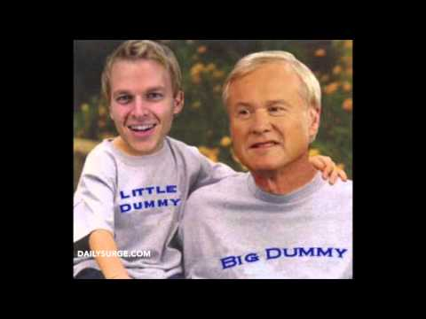 Who Is Ronan Farrow's Daddy? video