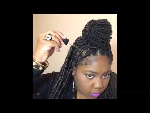 DIY: How To Grow Your Edges Back (hair) ♥
