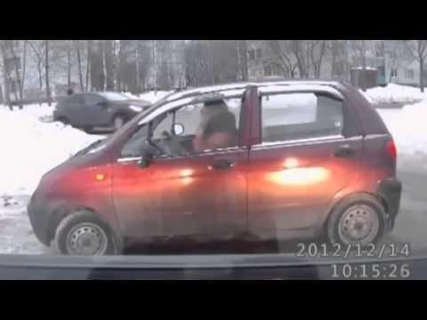 Михаил Загот - Дама за Рулём (новая версия)
