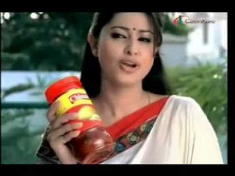 Tamil Commercials : Sneha in Pickles Advertis...