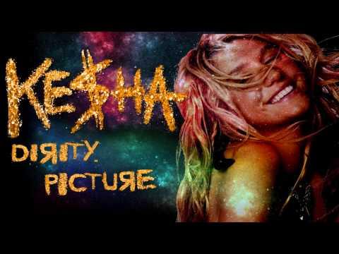 Ke$ha - Dirty Picture (solo Version) video