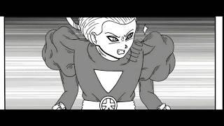 Dragon Ball Super Kakumei: Universe 19