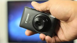 Review: Canon PowerShot ELPH 300 HS