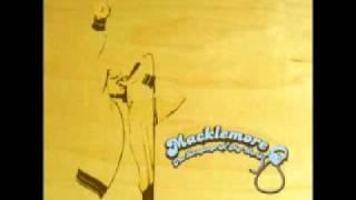 Watch Macklemore Contradiction video