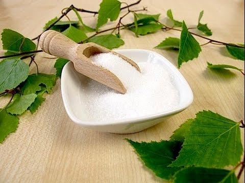 Xylitol - Healthy Sugar Alternative - Karen Roth Nutritionist
