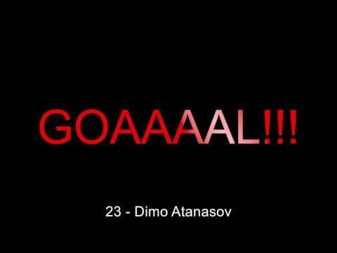 First Professional Football League:: 1. stage - 25.11.2016 Lokomotiv Gorna Oryahovitsa against Pirin Blagoevgrad ---------------------------------- 1 - 0 -----------------------------...