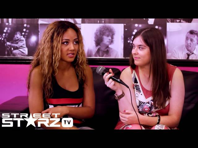 Street Starz TV: Princess Nyah Interview [@PrincessNyah]