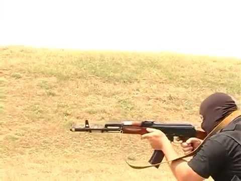 Штурмовая группа Измаильской милиции