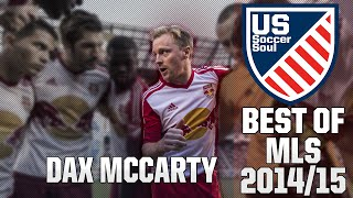 Dax McCarty ● Skills, Goals, Highlights MLS 2014/15 ● US Soccer Soul | HD