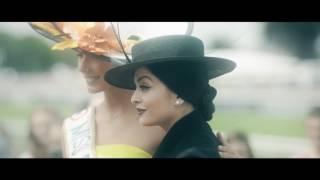 Aishwarya Rai Bachchan   Longines Ambassadors of Elegance