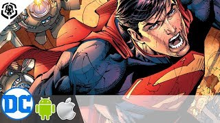 Top 7 DC Comics Games to play on Android & iOS in 2018 | Justice League Games [Online/Offline]