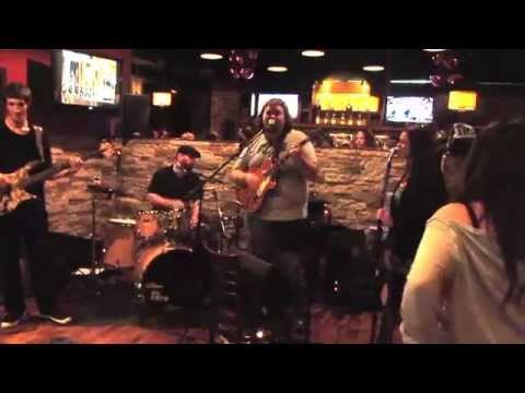 2013 02 25 Caucasian Gary 'Little Wing' (Hendrix) Robin Alexander's Lynchburg, VA