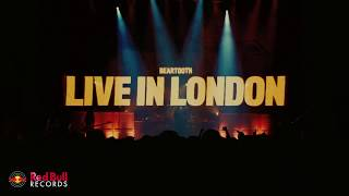 Beartooth - Disease (Live in London) [Re-Live at Home]