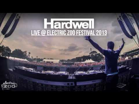 Hardwell Live  Electric Zoo 2013 (new York) (incl. Free Download Link) video