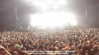 Offer Nissim Feat Maya Simantov - Miracle 31.12.16