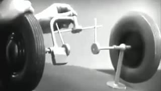 Le différentiel  automobile  ( mecanique ) Excalibur