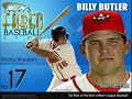 Billy Butler Tribute Video