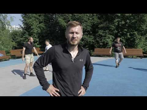 Комплекс упражнений табата от ветерана спецназа – Сергей Ортодокс Ефимов, полковник СОБР Рысь