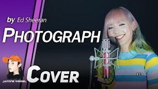download musica Photograph - Ed Sheeran cover by Jannine Weigel